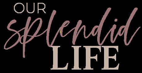 our splendid life